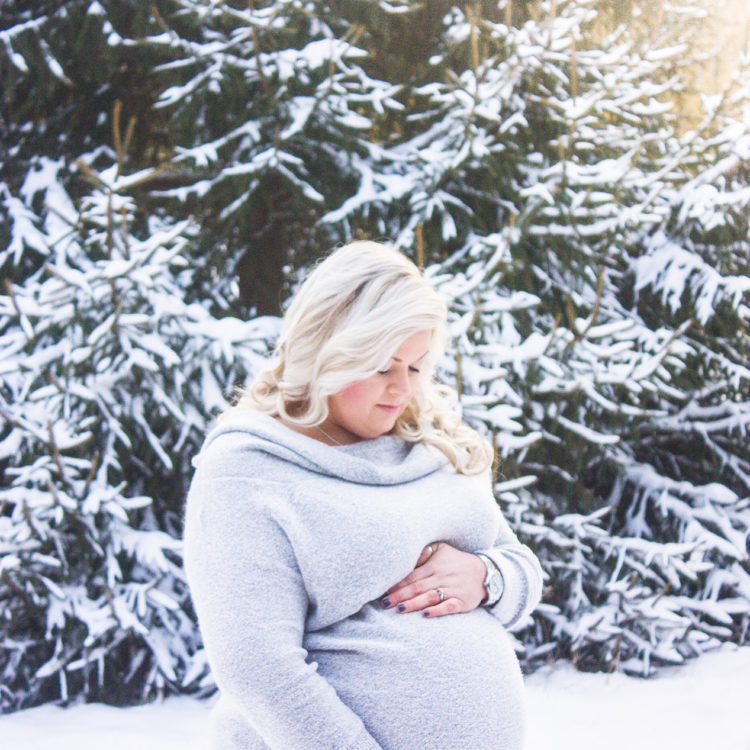 maternity photos dayton ohio