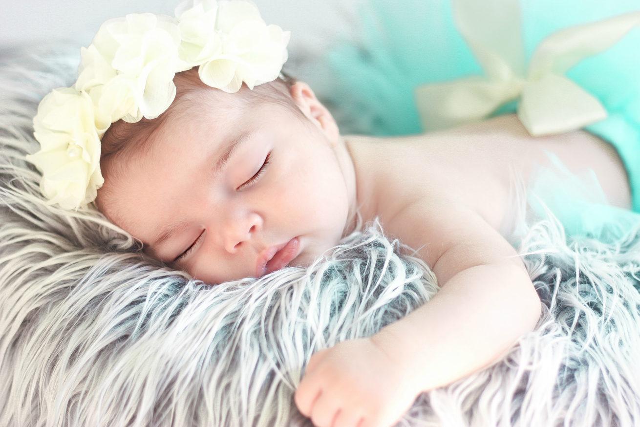 Gema Newborn Photography