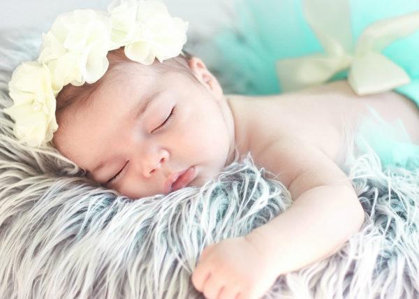 newborn photographer dayton ohio