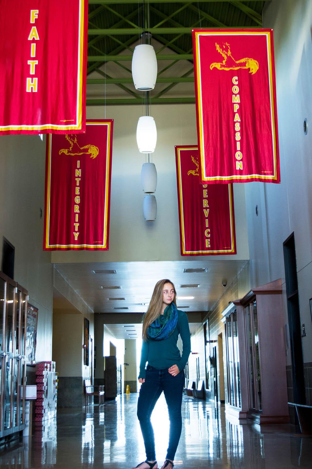 Senior Pictures by Brooke Ashley Photography in Dayton Ohio